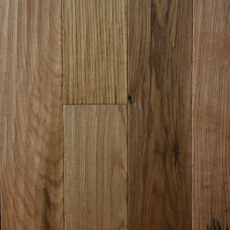 American red oak engineered pre finished hand scraped for Red oak hardwood flooring
