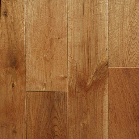 White oak honey wheat solid prefinished hardwood flooring for Prefinished flooring
