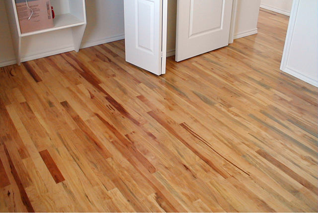 Charmant MAPLE   SOLID SITE FINISHED HARDWOOD FLOORING
