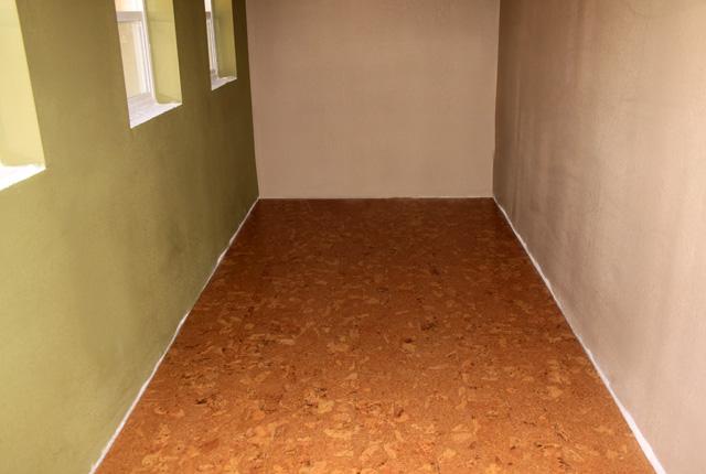 Cork Flooring Lisbon Burl Floor