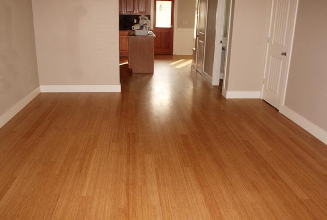 bamboo vertical carbonized hardwood floor esl hardwood. Black Bedroom Furniture Sets. Home Design Ideas