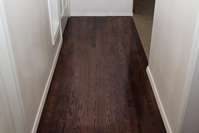 White Oak Hardwood Floor Esl Hardwood Floors Portfolio