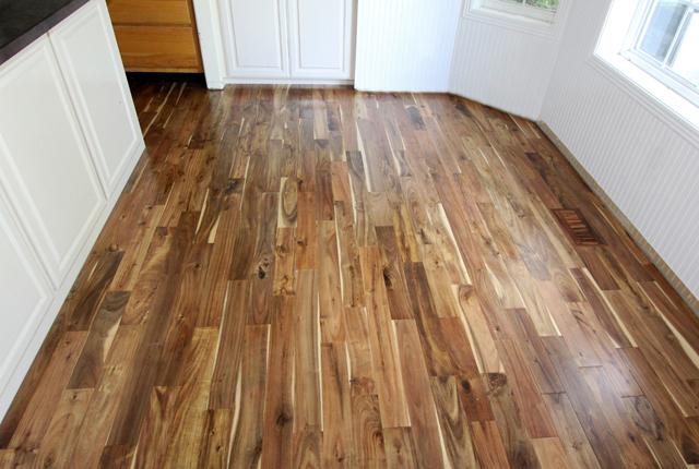 Acacia hardwood floor esl hardwood floors portfolio for Acacia hardwood flooring