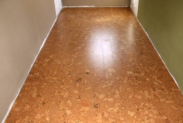 Cork Flooring Lisbon Burl Cork Floor Esl Hardwood