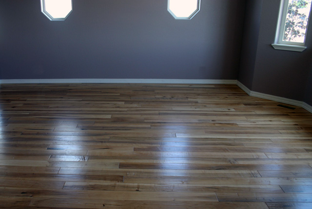 MAPLE HARDWOOD FLOOR ‹ ESL Hardwood Floors Portfolio - Hardwood ...