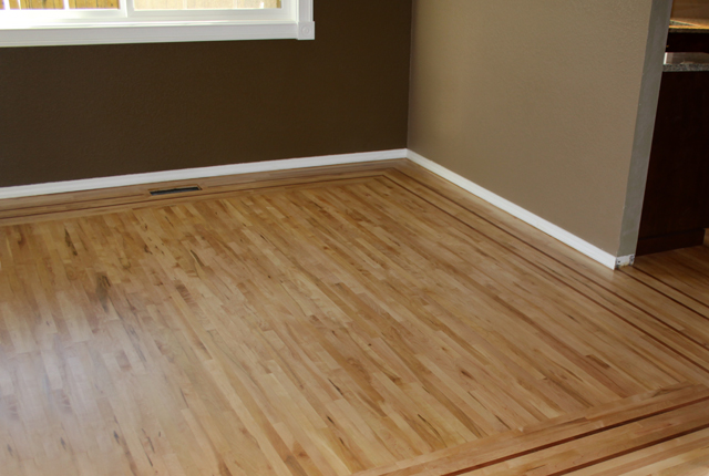 Maple Hardwood Floor Esl Hardwood Floors Portfolio