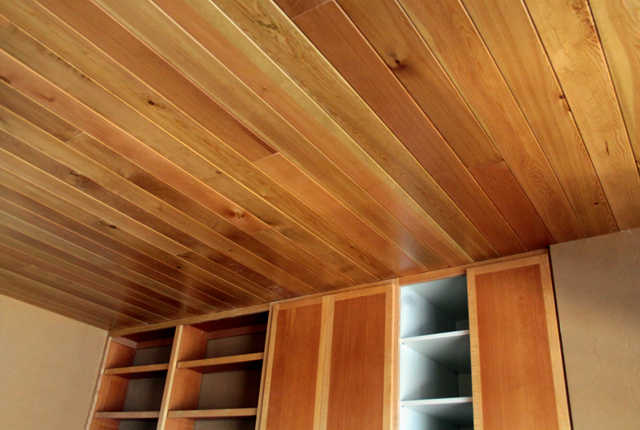 Fir Ceiling Tongue And Groove Esl Hardwood Floors