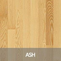 Ash Hardwood Flooring Species Information