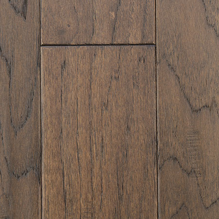 Abode Collection Hickory Barton Springs Hardwood Flooring