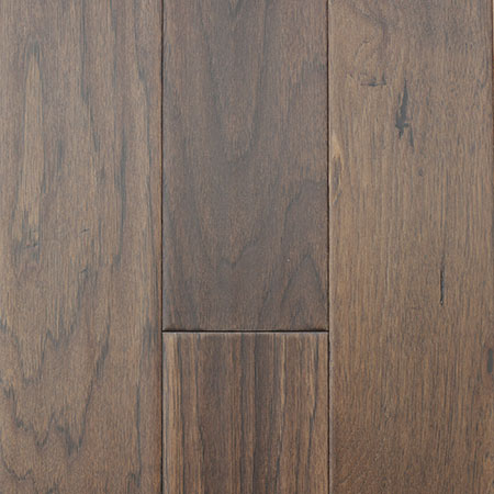 Abode Collection Hickory Carriage House Hardwood Flooring