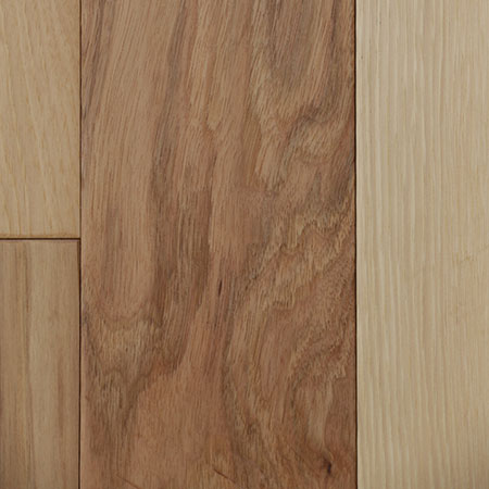 ABODE COLLECTION - HICKORY NATURAL