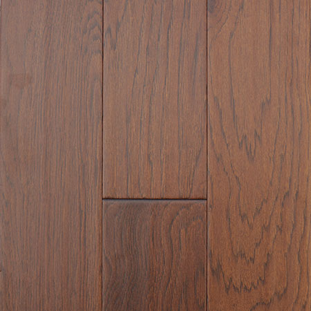 Abode Collection Hickory Pumpkin Pie Hardwood Flooring