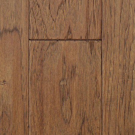Abode Collection Hickory Steiner Ranch Hardwood Flooring