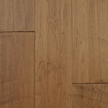 Abode Collection Maple Butcher Block Hardwood Flooring