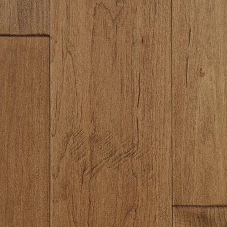 Abode Collection Maple Butcher Block Hardwood Flooring