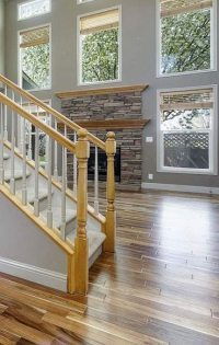 Acacia Prefinished Engineered Hardwood Flooring