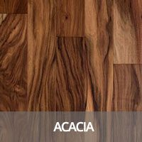 Acacia Hardwood Flooring Species Information