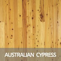 Australian Cypress Hardwood Flooring Species Information