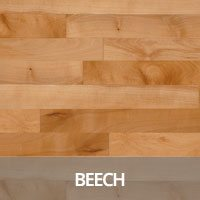 Beech Hardwood Flooring Species Information