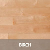 Birch Hardwood Flooring Species Information