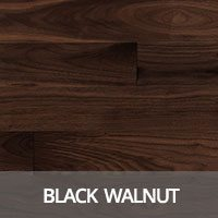 Black Walnut Hardwood Flooring Species Information