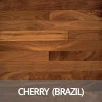 Brazil Cherry Hardwood Flooring Species Information