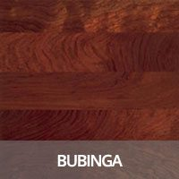 Bubinga Hardwood Flooring Species Information