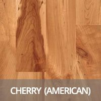 American Cherry Hardwood Flooring Species Information