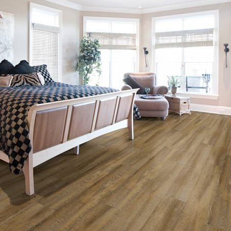 Coretec Plus XL - Catalina Oak LVT