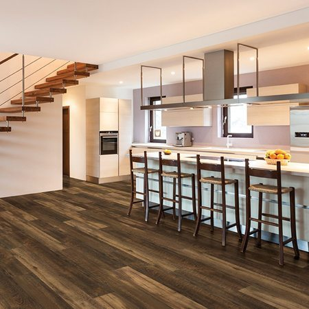 Coretec Plus XL - Montrose Oak LVT