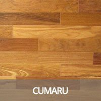Cumaru Hardwood Flooring Species Information
