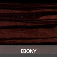 Ebony Hardwood Flooring Species Information