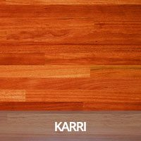 Karri Hardwood Flooring Species Information