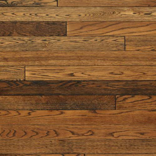 CORNERSTONE COLLECTION - OAK ARLINGTON