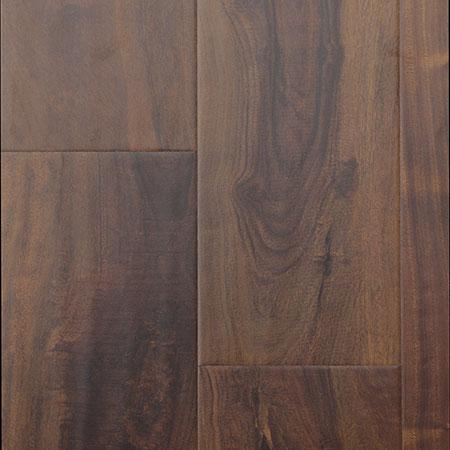 Natural Choice Laminate Flooring - Chestnut