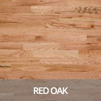 Red Oak Hardwood Flooring Species Information