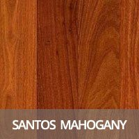 Santos Mahogany Hardwood Flooring Species Information