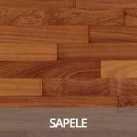 Sapele Hardwood Flooring Species Information