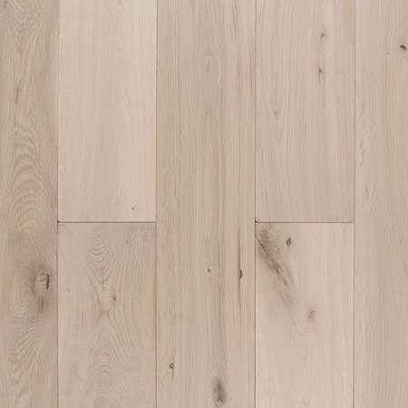 Solid Prefinished Hardwood Flooring Terra Collection White Oak Dune