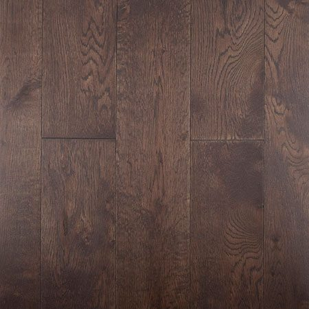 Solid Terra Collection White Oak Timber