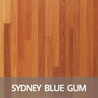 Sydney Blue Gum Hardwood Flooring Species Information
