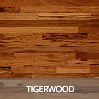 Tigerwood Hardwood Flooring Species Information