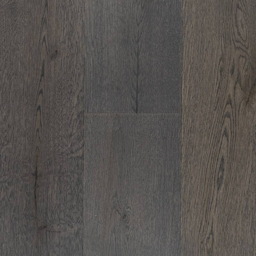 Vinyard Collection - Prefinished Engineered Hardwood Flooring Noir