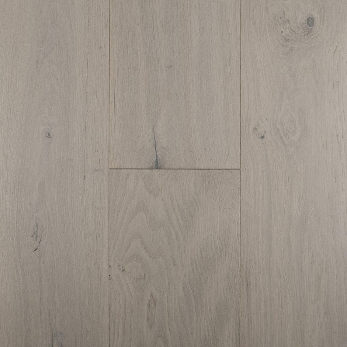 Vinyard Collection - Prefinished Engineered Hardwood Flooring Argent