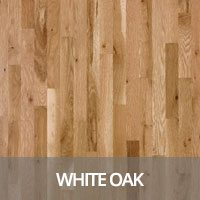 White Oak Hardwood Flooring Species Information