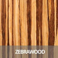 Zebrawood Hardwood Flooring Species Information