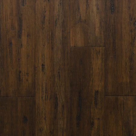 Coastal Collection-Bamboo Strand Engineered Coconut Hardwood Flooring