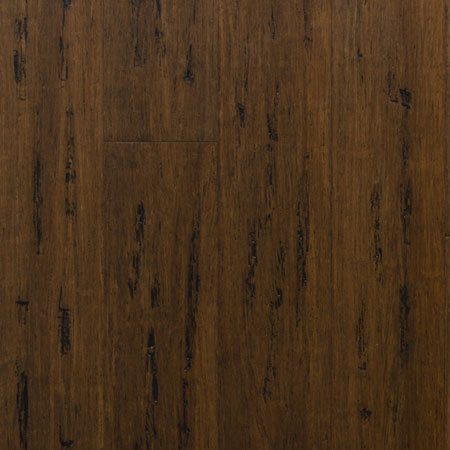 Coastal Collection-Bamboo Strand Engineered Husk Hardwood Flooring