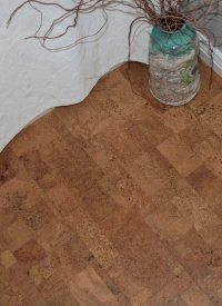 ESL Hardwood Floors Cork Flooring