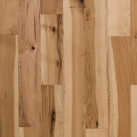 Prefinished Engineered Hickory Hardwood Flooring